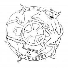 "PJ Harvey - The Wheel 7"" EP"