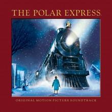 Soundtrack - The Polar Express (White) Vinyl LP