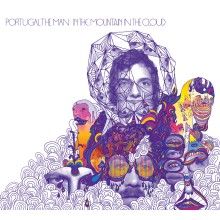Portugal. The Man - The Mountain In The Cloud LP
