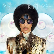 Prince - Art Official Age 2XLP