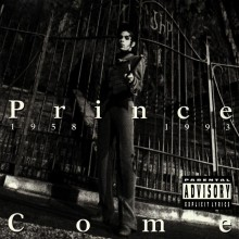 Prince - Come LP