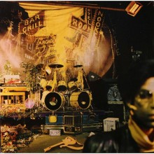 Prince - Sign 'O' The Times 2XLP