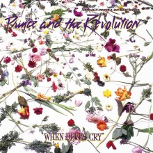 "Prince and the Revolution - When Doves Cry 12"" EP"
