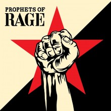 Prophets of Rage - Prophets of Rage LP