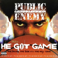 Public Enemy - He Got Game 2XLP