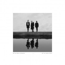 PVRIS - All We Know Of Heaven, All We Need Of Hell LP