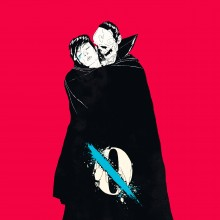 Queens Of The Stone Age - Like Clockwork (Deluxe Edition)
