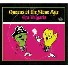 """Queens Of The Stone Age - Era Vulgaris 3X10"""""""
