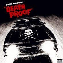 Soundtrack - Quentin Tarantino's Death Proof LP