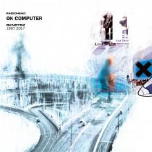 Radiohead - OK COMPUTER OKNOTOK 1997 2017 Boxset
