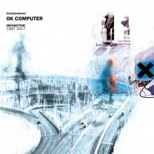 Radiohead - OK COMPUTER OKNOTOK