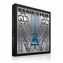 Rammstein - RAMMSTEIN: PARIS (Deluxe) Boxset