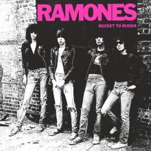Ramones - Rocket To Russia (Remastered) Vinyl LP