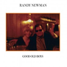 Randy Newman - Good Old Boys LP