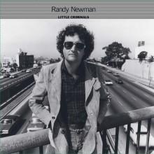 Randy Newman - Little Criminals LP