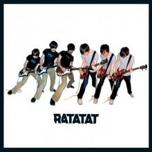 Ratatat - Ratatat LP