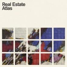 Real Estate - Atlas LP