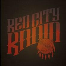 Red City Radio - Red City Radio LP