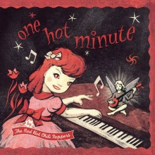 Red Hot Chili Peppers - One Hot Minute LP