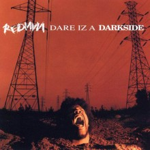 Redman - Dare Iz A Darkside LP