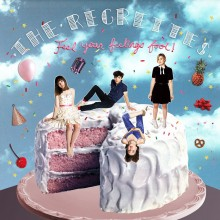 The Regrettes - Feel You r Feelings Fool! LP