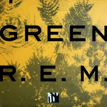 R.E.M. - Green LP (Vinyl Record)