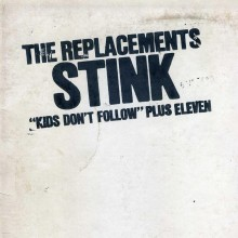 The Replacements - Stink LP