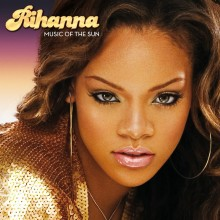 Rihanna - Music Of The Sun 2XLP