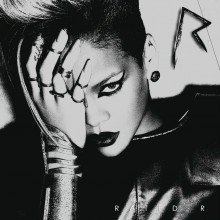 Rihanna - Rated R 2XLP
