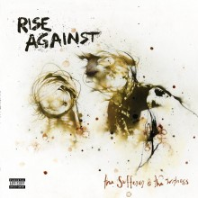 Rise Against - The Sufferer & The Witness LP