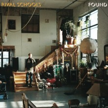 Rival Schools - Found LP