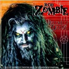 Rob Zombie - Hellbilly Deluxe Vinyl LP