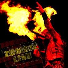 Rob Zombie - Zombie Live 2XLP Vinyl