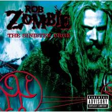 Rob Zombie - The Sinister Urge Vinyl LP