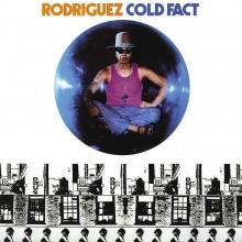 Rodriguez - Cold Fact Vinyl LP