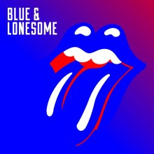 The Rolling Stones - Blue & Lonesome 2XLP