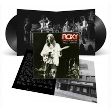 Neil Young TITLE: Roxy - Tonight's the Night Live
