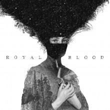 Royal Blood - Royal Blood LP