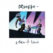 Rush - A Show Of Hands  2XLP