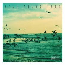 Ryan Adams - 1989 Cassette