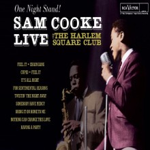 Sam Cooke - One Night Stand: Live At Harlem Square
