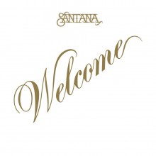 Santana - Welcome LP