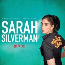 Sarah Silverman - A Speck Of Dust 2XLP Vinyl