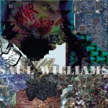 Saul Williams - MartyrLoserKing LP