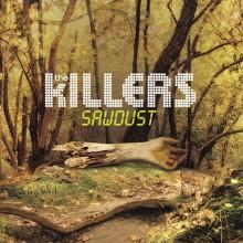 The Killers - Sawdust 2XLP