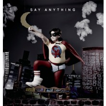 Say Anything - Say Anything LP