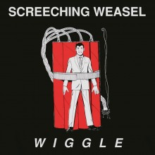 Screeching Weasel - Wiggle Vinyl LP