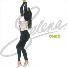 Selena - Ones (Re-Release) 2XLP Vinyl