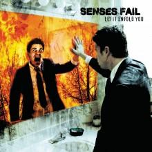 Senses Fail - Let It Enfold You Vinyl LP