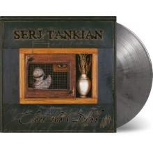 Serj Tankian - Elect The Dead (Silver) 2XLP vinyl